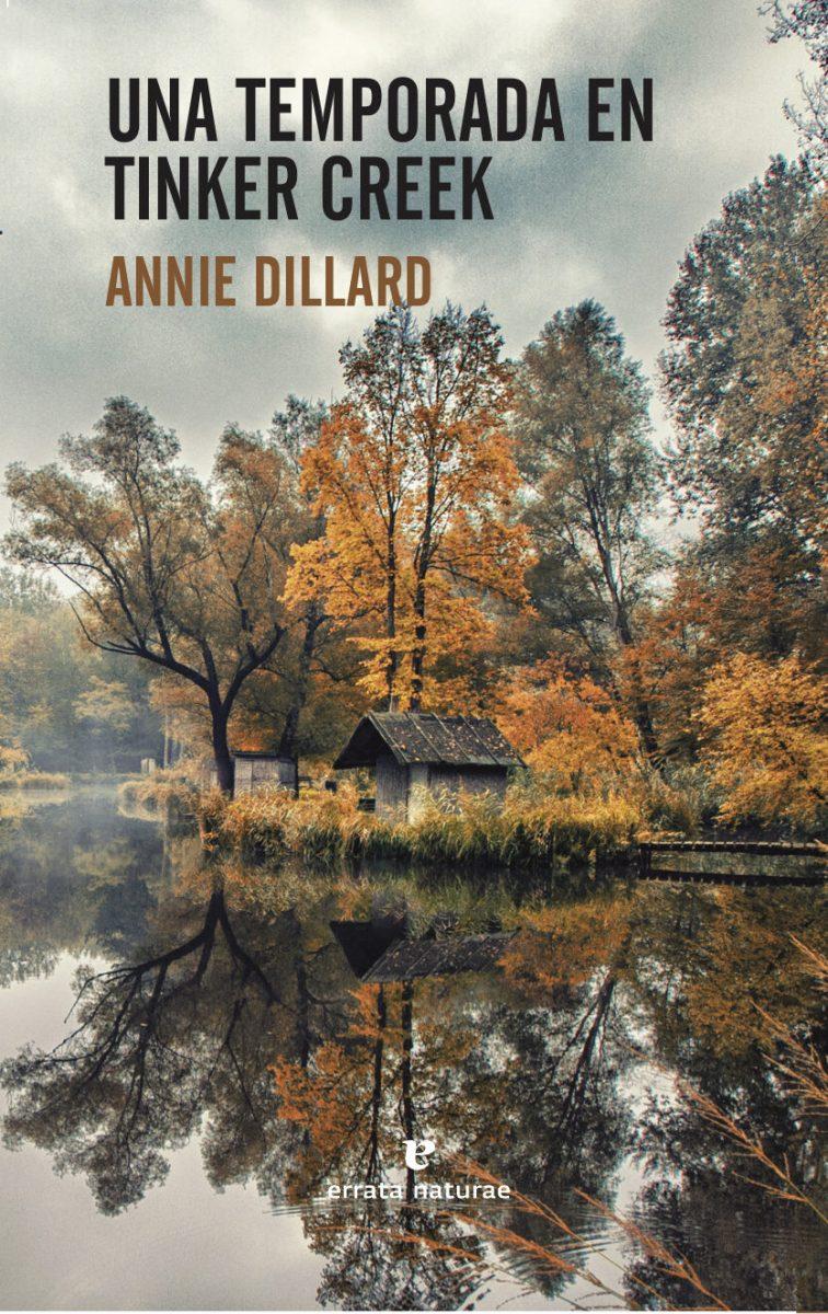 Una temporada en tinder Creek