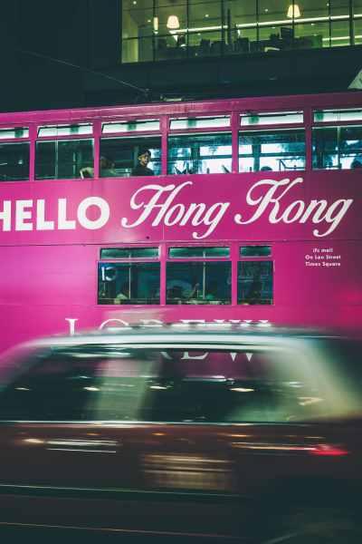 Nǐ hǎo, Hongkong! TCM, Laksa und Rohkost