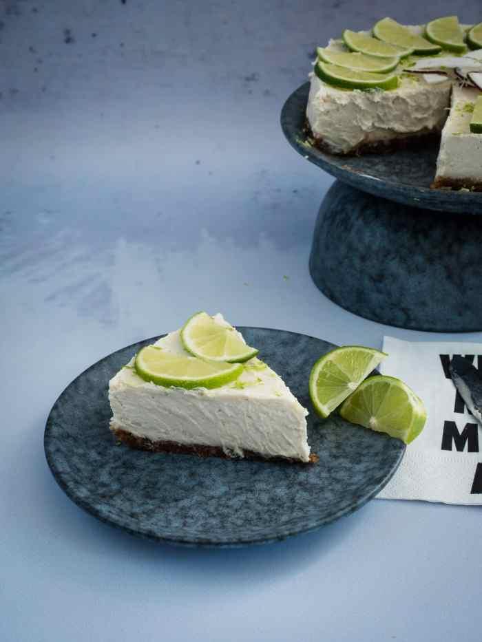Mein Key Lime Pie bekommt ein Update für das Blogevent RE•CREATE!