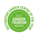 Destination Garden Centre Of The Year Award to Plant Paradise Country Gardens in Caledon, ON
