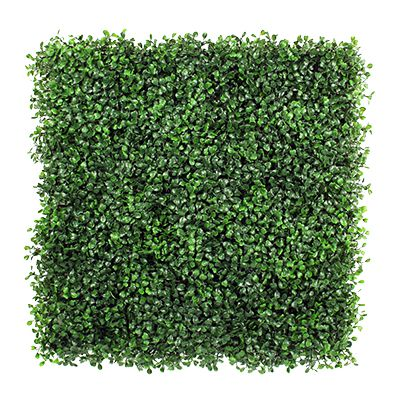 Artificial Boxwood Hedges-A001