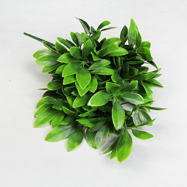 artificial foliage branches leaves