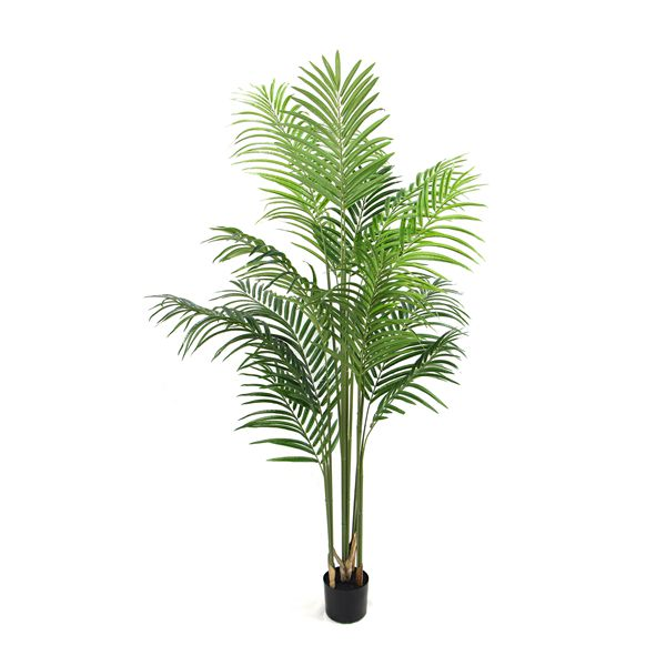 Artificial Tropical Tree Areca Palm