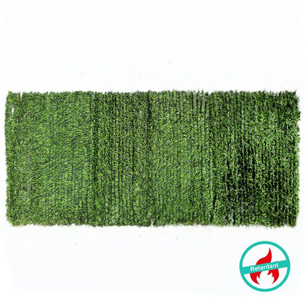 B009 & B011 Single or Two-colored Blades Artificial Wall Grass