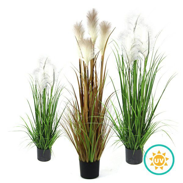 artificial reed grass series sunwing