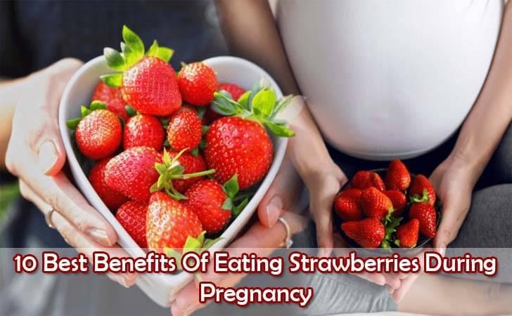 """Beneficios de comer fresas durante el embarazo """"width ="""" 728 """"height ="""" 450 """"srcset ="""" https://www.plantshospital.com/wp-content/uploads/2019/09/Benefits-Of-Eating -Strawberries-During-Pregnancy.jpg 728w, https://www.plantshospital.com/wp-content/uploads/2019/09/Benefits-Of-Eating-Strawberries-During-Pregnancy-300x185.jpg 300w """"tamaños ="""" (ancho máximo: 728 px) 100vw, 728 px """"></p> <h2>¿Deben consumirse las fresas durante el embarazo? ¿Cuáles son los beneficios para la madre y el bebé?</h2> <p>La fruta de verano, que está llena de vitaminas y minerales, tiene altos valores nutricionales. Si bien la rica estructura de fibra te hace sentir saciedad durante mucho tiempo, también proporciona control de peso durante todo el período de embarazo.</p> <p><strong>Folato en Fresa:</strong> Si bien proporciona el desarrollo del cerebro, el cráneo y la médula espinal del bebé, el potasio: mejora la función cardíaca del bebé.</p> <p><strong>Manganeso:</strong> Da forma al esqueleto ayudando al feto a desarrollar hueso.</p> <p><strong>Vitamina A y E:</strong> Protege la salud y belleza de la piel durante el embarazo. Vitamina C: regula la presión sanguínea de la futura madre.</p> <div class="""