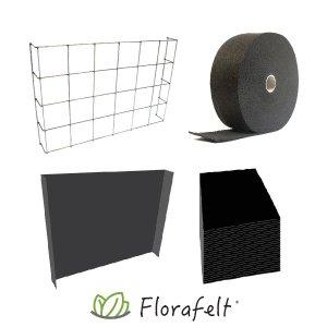 Florafelt Pro System Unit 3x2 Parts