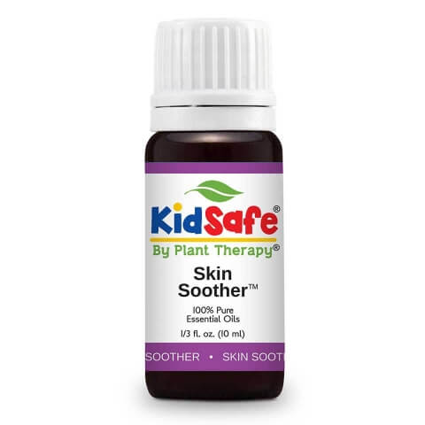 KidSafe Skin Soother