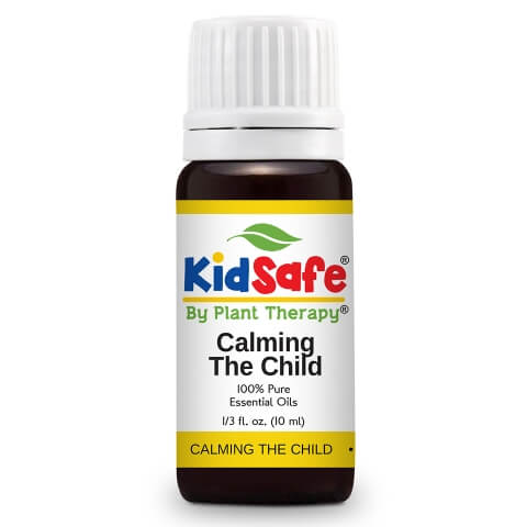 KidSafe Calming the Child