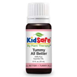Tummy All Better KidSafe Essential Oil 10 mL