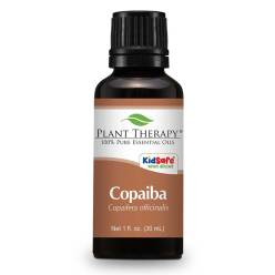 Copaiba Oleoresin 30 mL