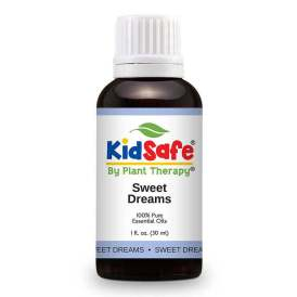Sweet Dreams KidSafe Essential Oil 30 mL