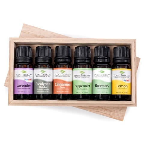 Plant Therapy Sampler Set