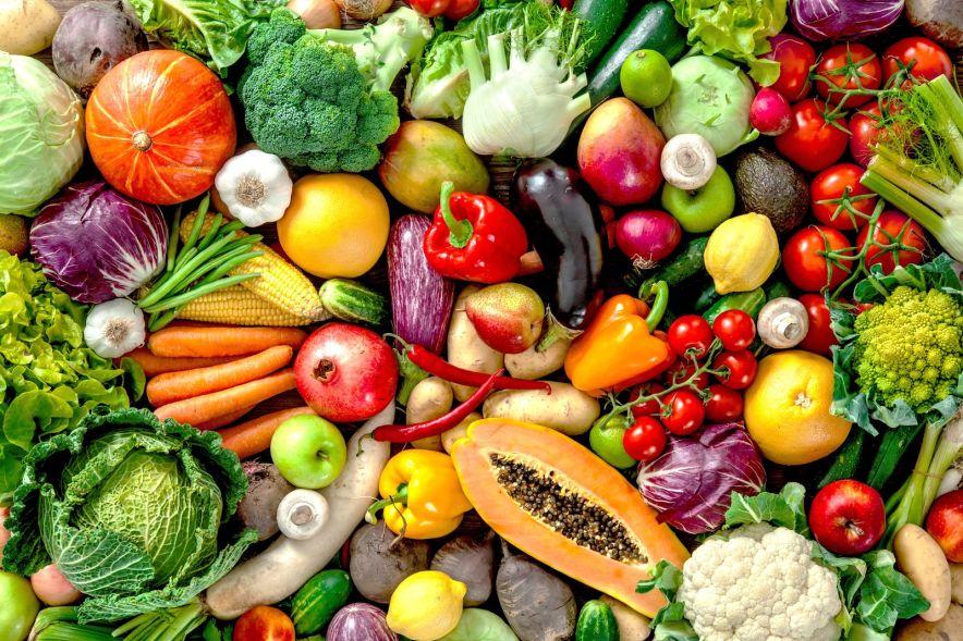 Obst oder Gemüse: Wo liegt eigentlich der Unterschied? - Plantura