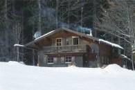S71 – Innenausbau einer Skihütte