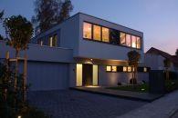 WB16 – Neubau eines Niedrigenergie Einfamilienhauses