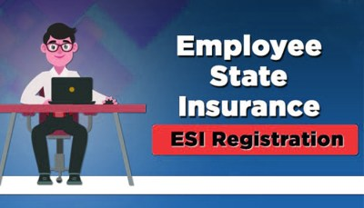 Employees State Insurance Scheme (ESIC) Calculation on Gross Salary