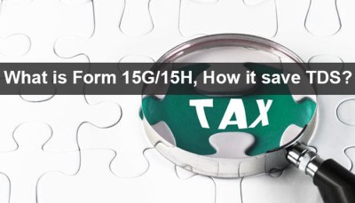 How to Save TDS on Fixed Deposit Interest?