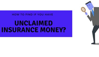 Finding Unclaimed Insurance Money in India