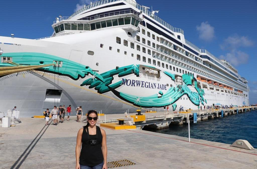 Why Cruise Lines Love Travel Professionals – And You Should Too!