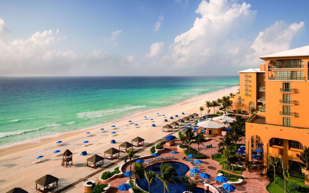 Cancun Luxury: (Spring) Breaking Stereotypes