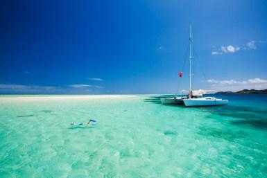 best tropical islands