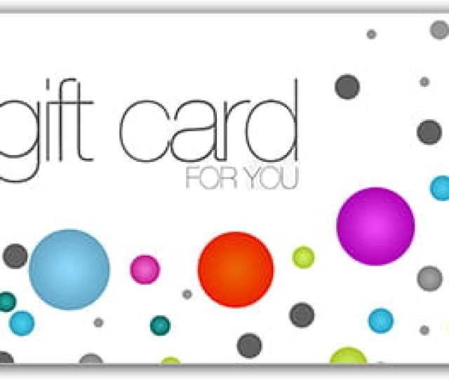 Custom Gift Cards Plastic Cards