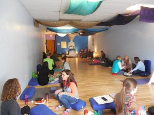 Meditation Teacher Training in Erie, PA