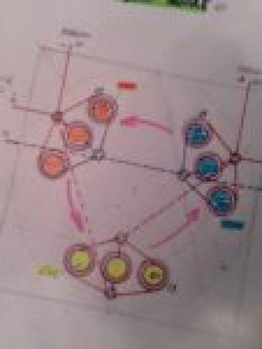 Plasma, Magrav Capacitor Module