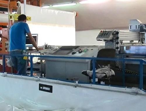 produzione prodotti speciali plasteco