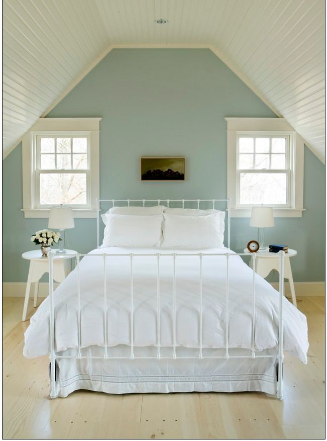 Dreaming of a bright master suite -- Plaster & Disaster