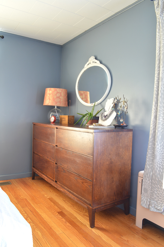 mid century modern dresser houston