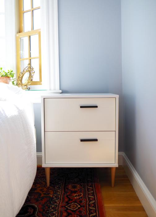 Bedside Tables 16 - Plaster & Disaster