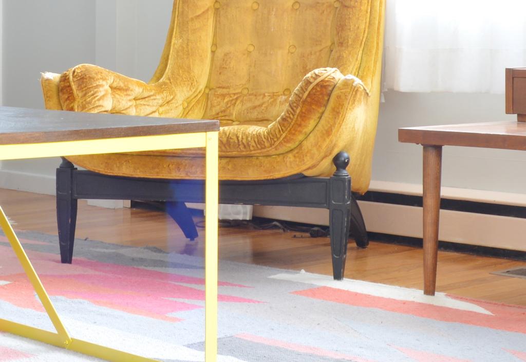 Hide cords -- Plaster & Disaster