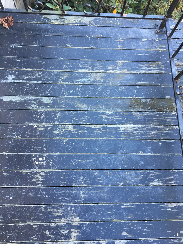 Disaster Confessional - Don't Stare at our Stairs - Plaster & Disaster (1)