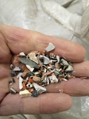 PVC PIPE_PROFILE Πλαστικές πρώτες ύλες