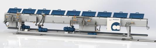 εξωθηση σωληνων extruder Rollepaal - PLASTIC-INDUSTRY.GR RSD 30