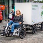 the hague cargo bike