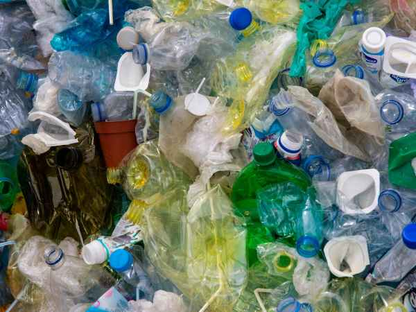 Help recycle plastic business waste in four cities!