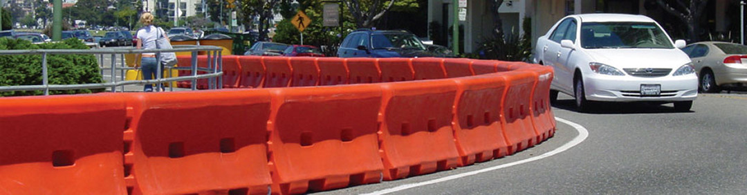 Portable Barricades