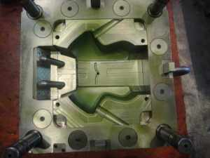 Injection Moulders