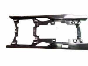 Automotive plastic mold