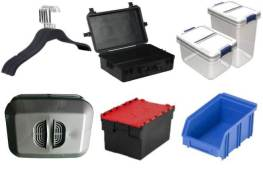 PP injection molding parts