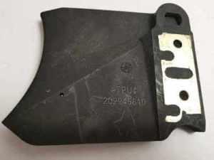 TPU Metal insert molding