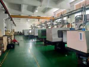 plastic molded parts manufacturer