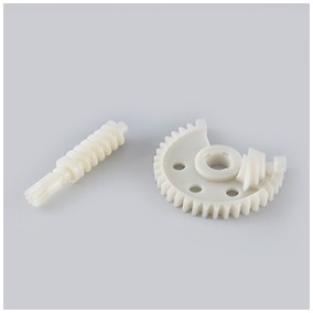 plastic gears hobby parts