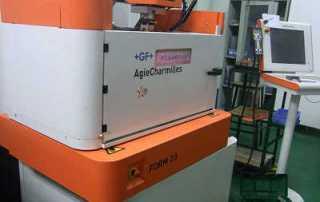 China Plastic Mold Company