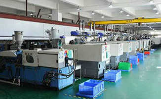 Chinese molding company