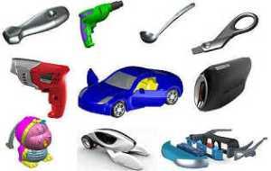 Plastic Product Design Service