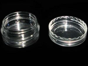 cosmetics packing container